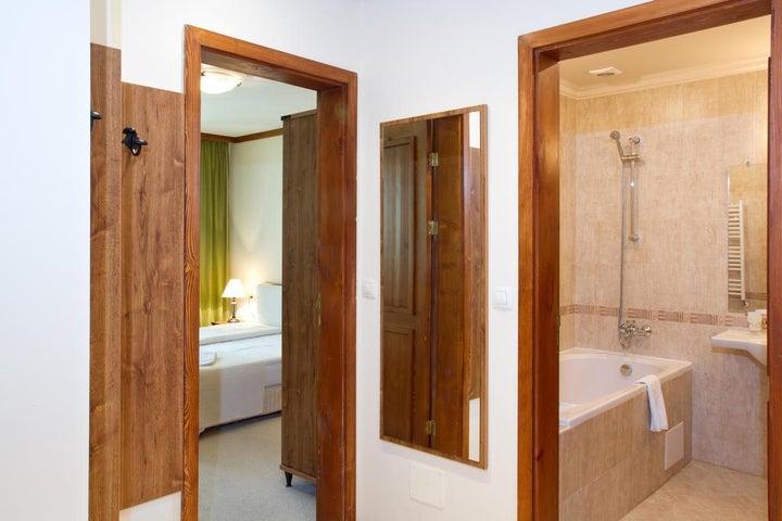 Saint Ivan Rilski Hotel, SPA and Apartments Image 23