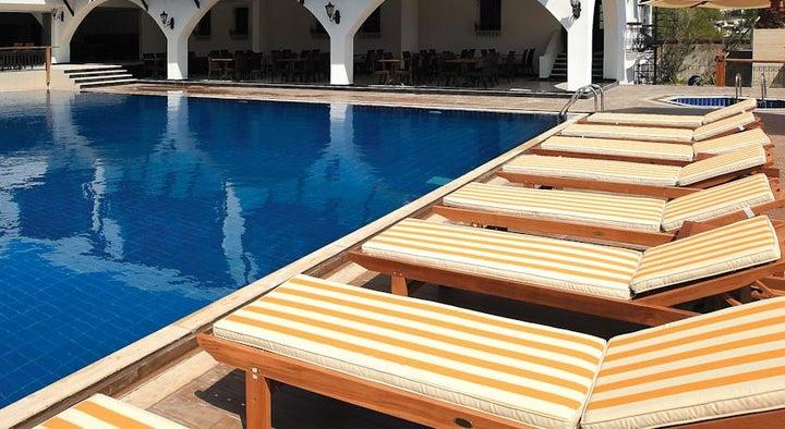 Costa Bitezhan Hotel Image 24