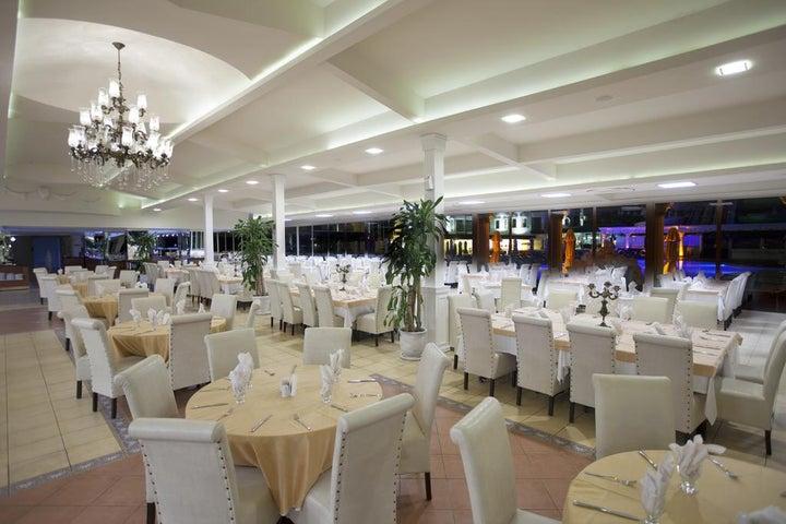 Didim Beach Resort Aqua And Elegance Thalasso Image 29