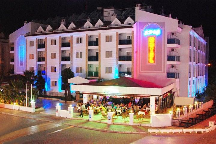 Epic Hotel And Apartments in Marmaris, Dalaman, Turkey