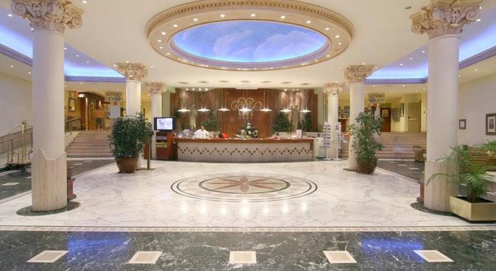 Palm Beach Hotel Image 14