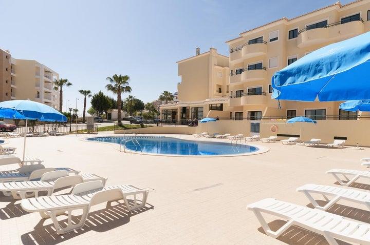 Plaza Real by Atlantic Hotels in Portimao, Algarve, Portugal