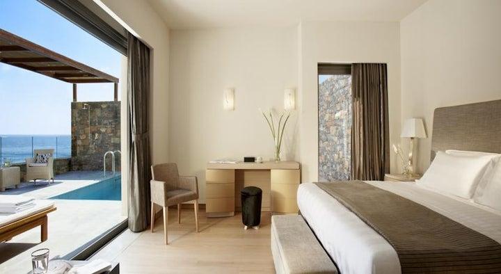 Daios Cove Luxury Resort and Villas Image 7