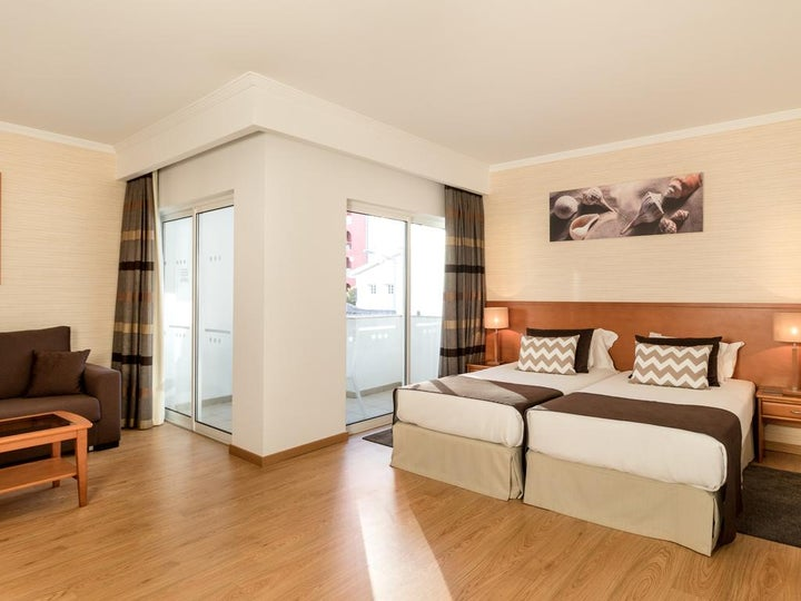 Dom Jose Beach Hotel Image 35