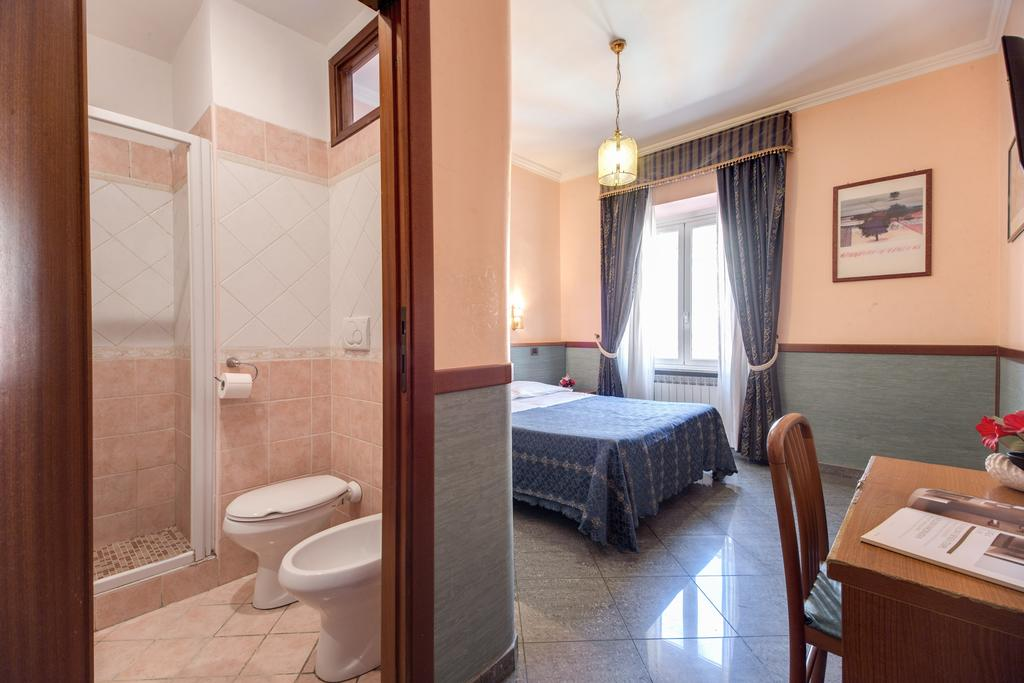 Soggiorno Blu Hotel in Rome, Italy | Holidays from £326pp ...