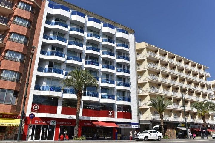 Blau Apartments Image 34