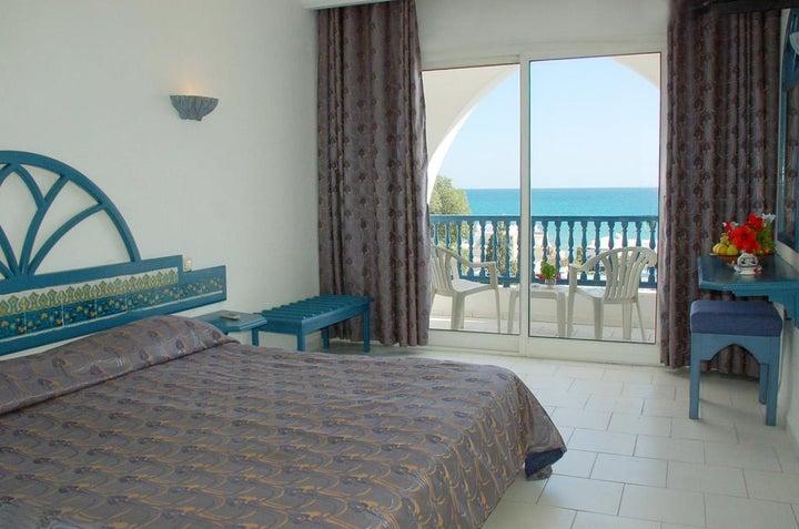 Hotel Byzance Image 9