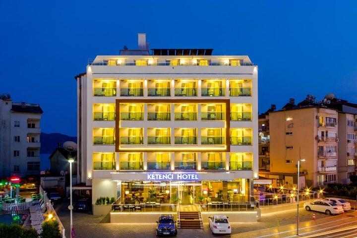 Ketenci Hotel in Marmaris, Dalaman, Turkey