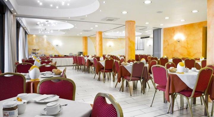 Europa Hotel - Desenzano Image 15