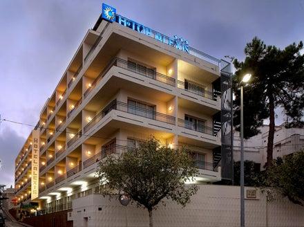 H.TOP Alexis Lloret de Mar Club Hotel