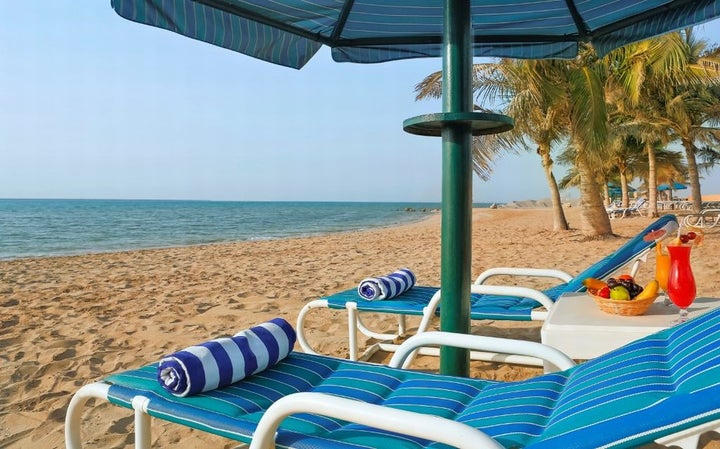 Bin Majid Beach Hotel Image 30