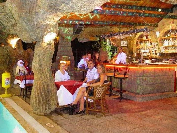 Kivilcim Hotel in Marmaris, Dalaman, Turkey