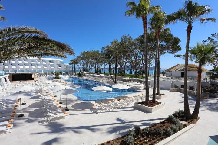 IBEROSTAR Playa de Muro Hotel Image 25