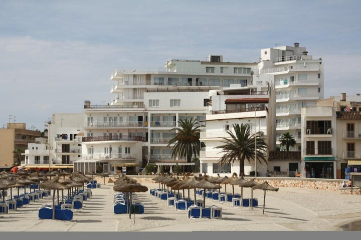 S'Illot Club in S'Illot, Majorca, Balearic Islands