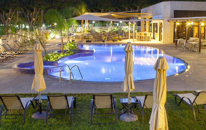 Kapetanios Odysseia Hotel in Limassol, Cyprus
