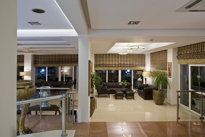 Peridis Family Resort Image 15