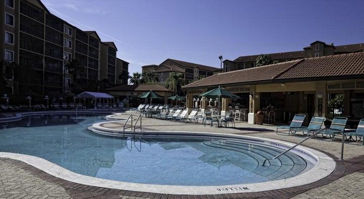 Westgate Lakes Resort and Spa in Orlando, Florida, USA