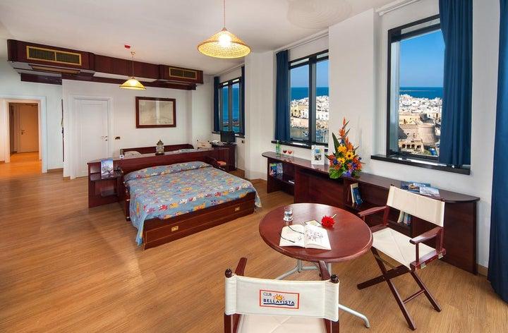 Bellavista Club - Caroli Hotels in Gallipoli, Puglia, Italy