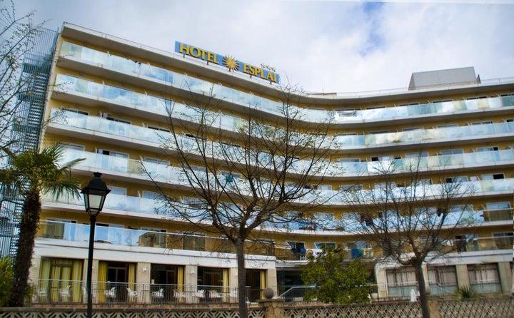 Esplai Hotel Image 9