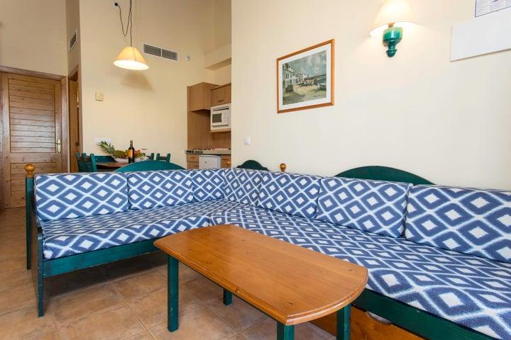 Sea Club Aparthotel Image 4