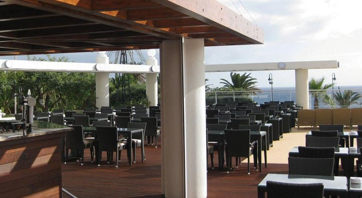 Melia Madeira Mare Resort & Spa Image 17