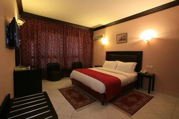 Imperial Holiday Hotel Image 13