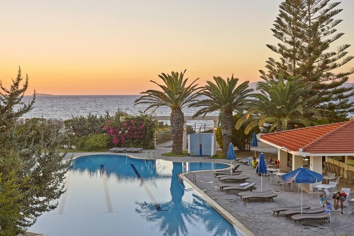 Ammos Resort in Mastichari, Kos, Greek Islands