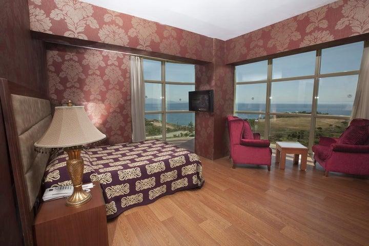Didim Beach Resort Aqua And Elegance Thalasso Image 4