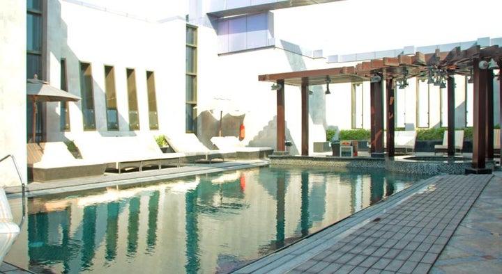 Raintree Hotel Deira City Centre in Deira, Dubai, United Arab Emirates