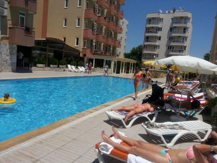 All Inclusive Family Holidays to Turkey