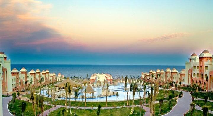 Serenity Makadi Beach (ex Heights) Image 0