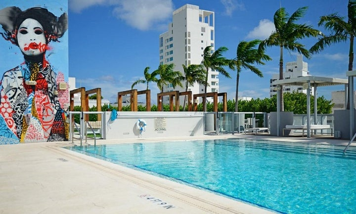 SBH South Beach Hotel Image 18