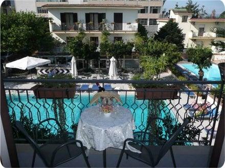 Florida Hotel Image 39
