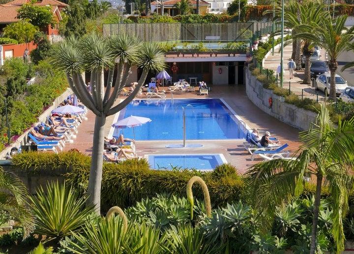 Puerto De La Cruz Hotel Image 8