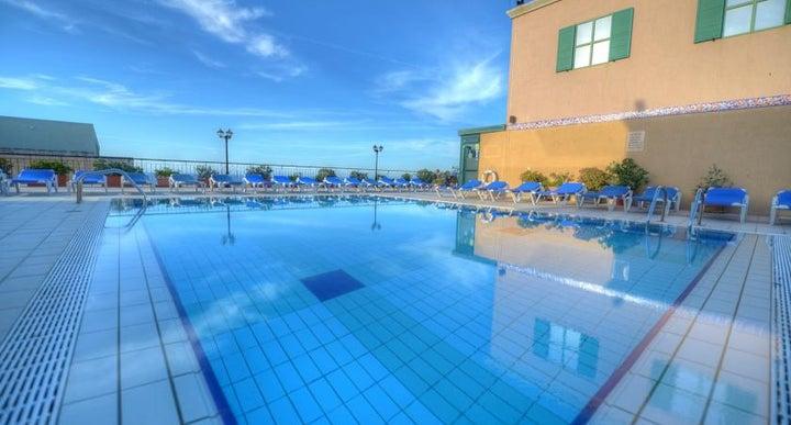 Golden Tulip Vivaldi Hotel Malta Tripadvisor