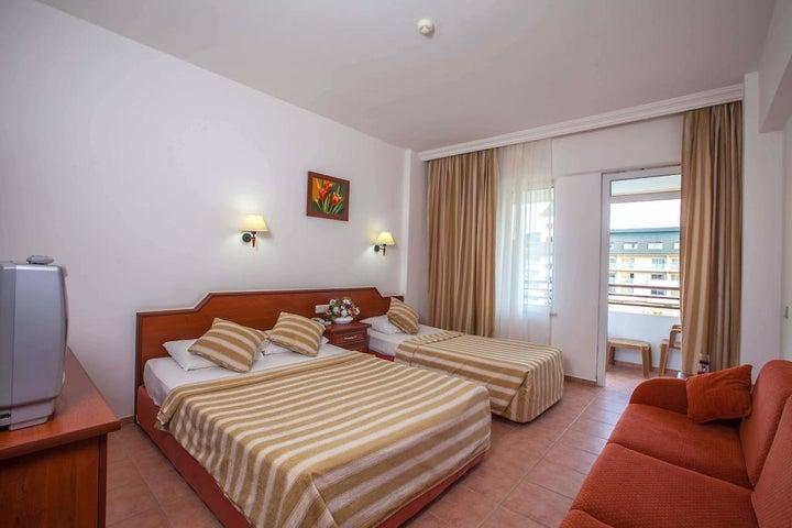Xeno Eftalia Resort Image 1