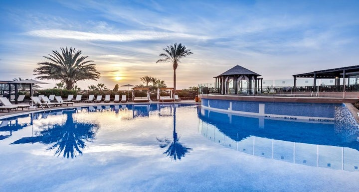 Occidental Jandia Royal Level - Adults Only in Jandia, Fuerteventura, Canary Islands
