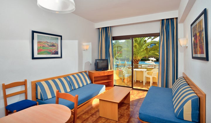 Sol Alcudia Center Aparthotel Image 2