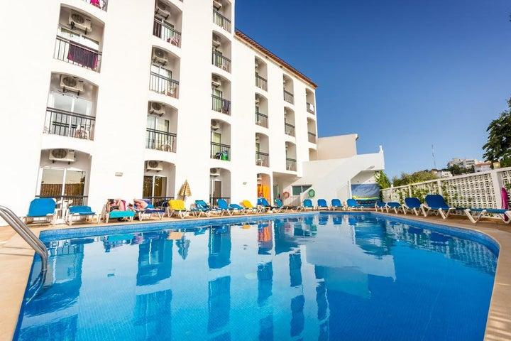 Vila Recife in Albufeira, Algarve, Portugal