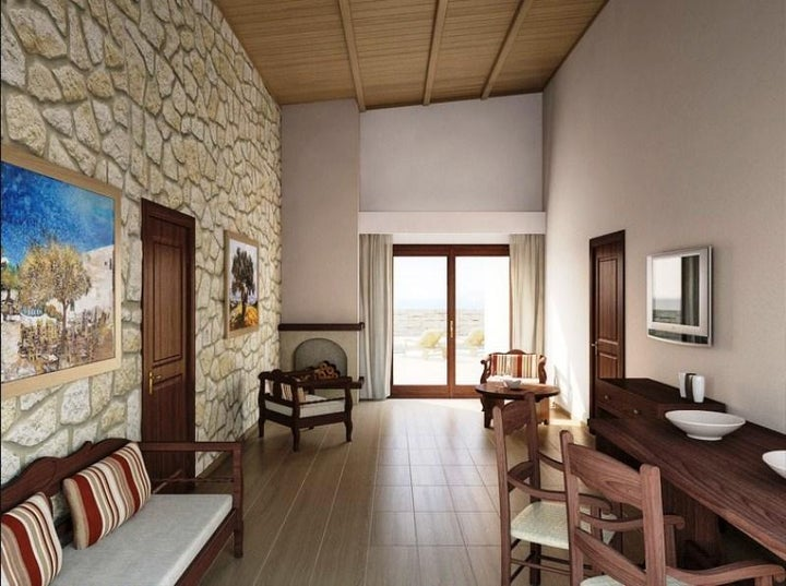 Filion Suites Resort and Spa Image 12