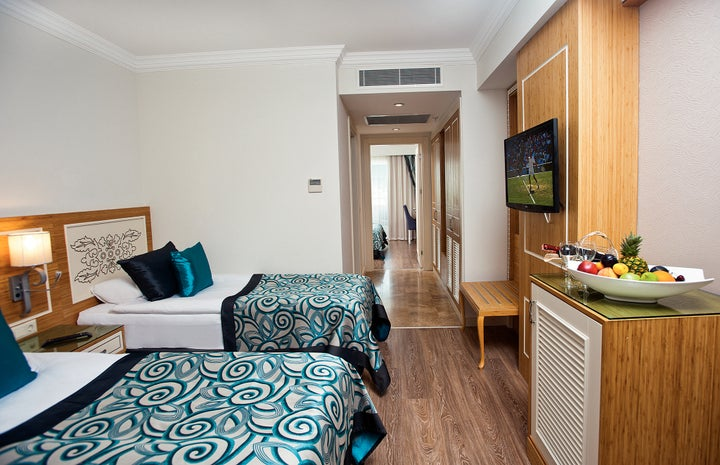 Crystal Waterworld Resort And SPA Image 3