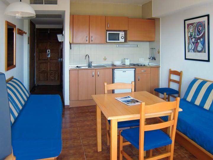 Sol Alcudia Center Aparthotel Image 3