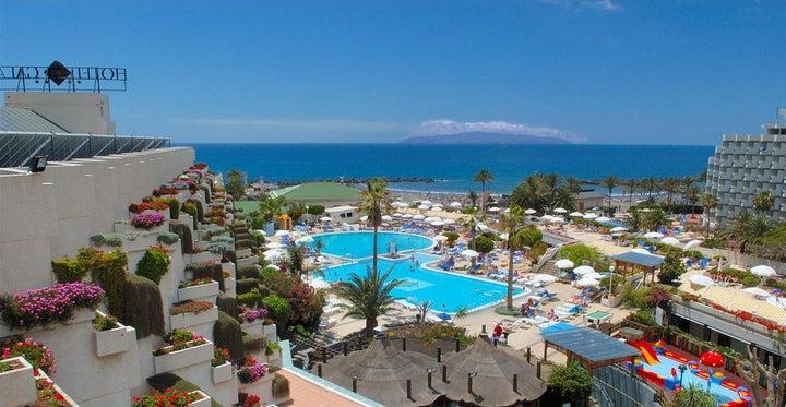 Gala Hotel Image 24