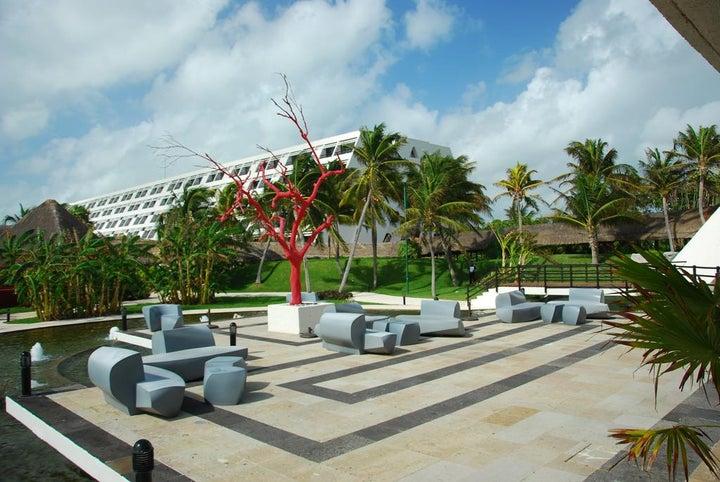 Grand Oasis Cancun Image 12