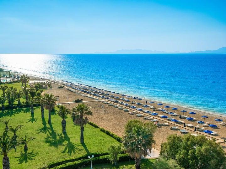 Sun Beach Resort Image 11