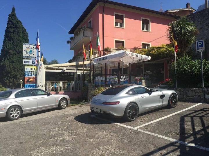 Vela Azzurra hotel Image 14