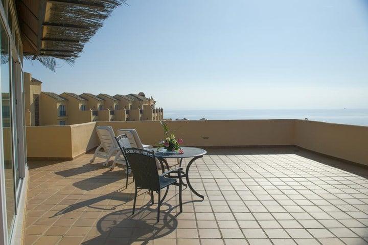 Guadalmina Spa Golf Resort Image 10