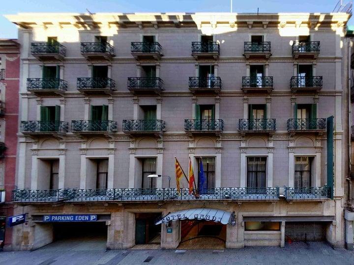 Gaudi Image 11