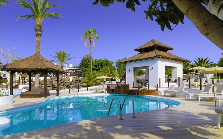 SENTIDO H10 White Suites (Adults Only) in Playa Blanca, Lanzarote, Canary Islands