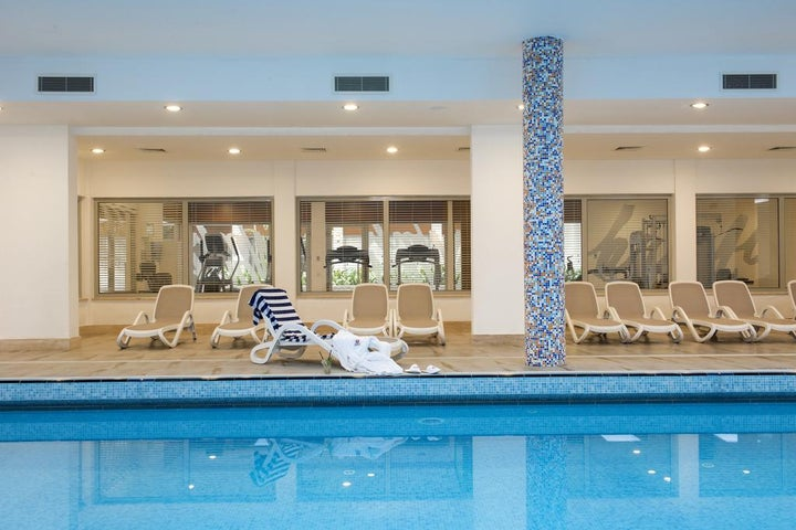 Barut B Suites Hotel Image 29
